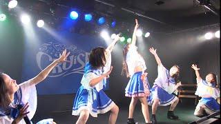 2021/01/17 INSA Party Cruise〜殿川遥加お誕生日会ライブ #くるーず #殿川遥加.