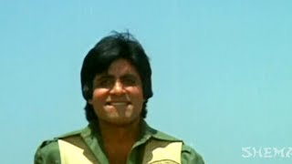 Nastik - Part 2 of 16 - Hema Malini - Amitabh Bachchan - Superhit Bollywood Movie