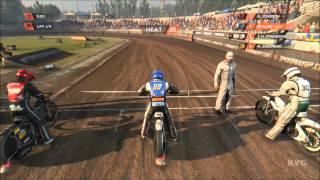 FIM Speedway Grand Prix 15 - Swedish FIM Speedway Grand Prix Gameplay (PC HD) [1080p]