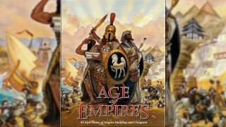 Age Of Empires - Main Menu Theme Remix