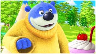 براعم | الدنيا روزي | براعم روزي | رسوم متحركة للاطفال | كارتون | Baraem tv