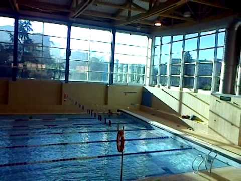 Piscina complutense madrid youtube for Piscina complutense madrid