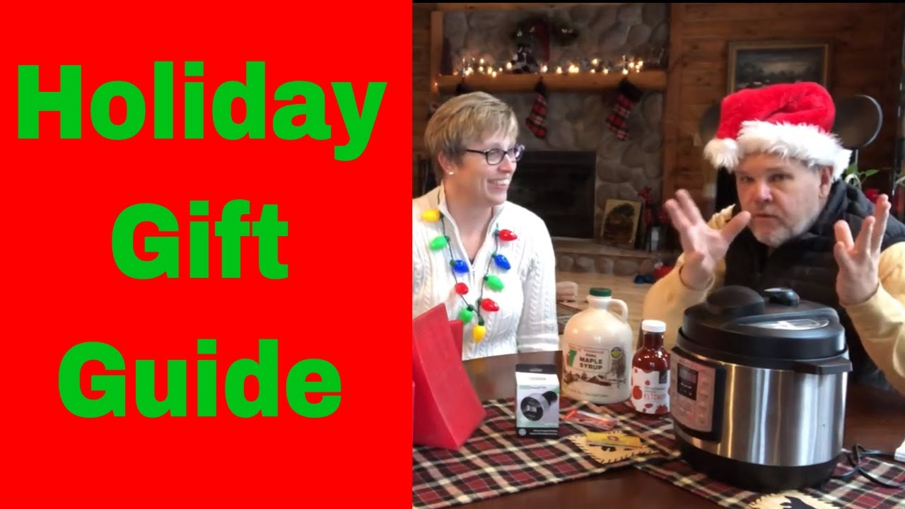 Travels with Delaney Christmas Gift Guide for RV Owners and non-RV Owners