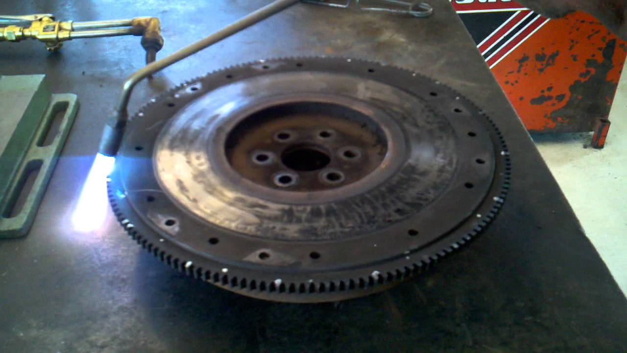 Flywheel For Car Cost