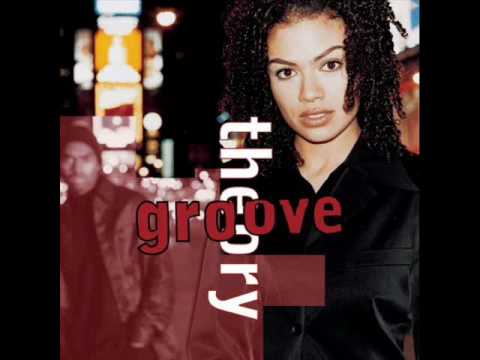 Groove Theory - Angel