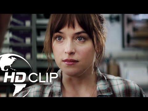 """Fifty Shades of Grey - Filmclip """"Überraschung im Baumarkt"""" deutsch / german"""