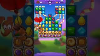 Candy Crush Friends Saga Level 807 NO BOOSTERS