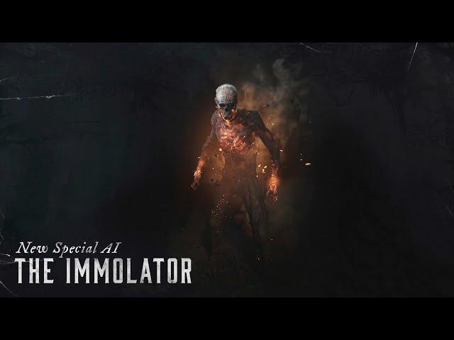 Hunt: Showdown - Immolator / Первая информация об Иммолаторе