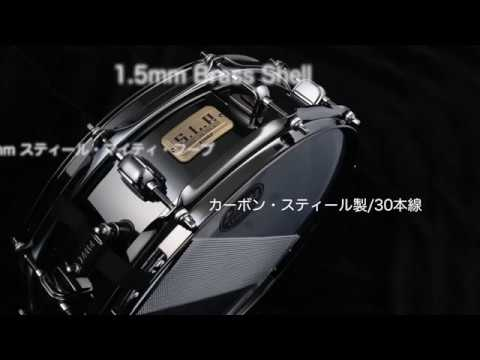 "S L P  ""BLACK BRASS"" LIMITED MODEL (LBR144)"