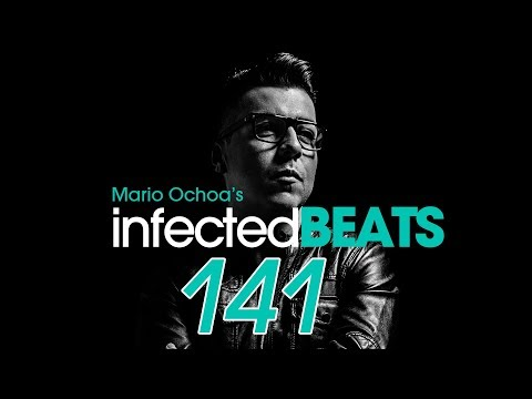 IBP141 - Mario Ochoa's Infected Beats Episode 141 Live @ Club Room (Santiago - Chile)