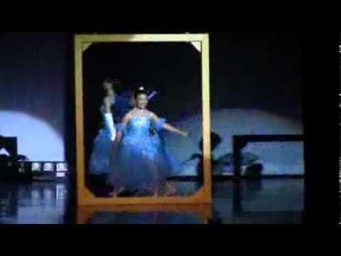 Hamilton Academy Of The Performing Arts - Cinderella