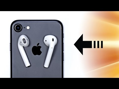 Thumbnail: Apple AirPods - Does It Suck?