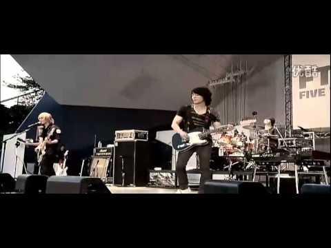 FTISLAND - Rock n roll (Yomiuri Land)