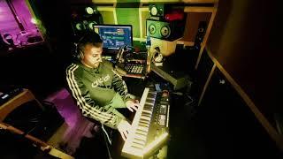 Garik Papoyan - Live looping - dun el gides te aghjik es