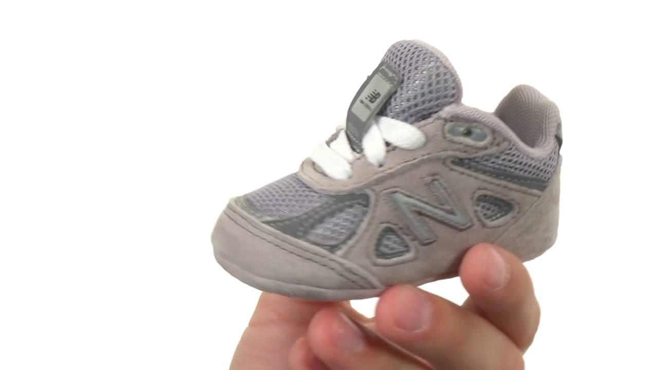 Balance Kids 990v4 (Infant) SKU:8684210
