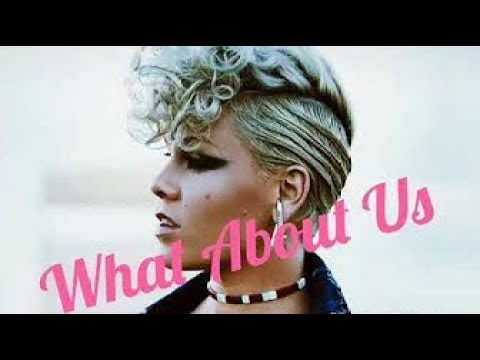 Pink - What About Us (Ringtone) (2017)