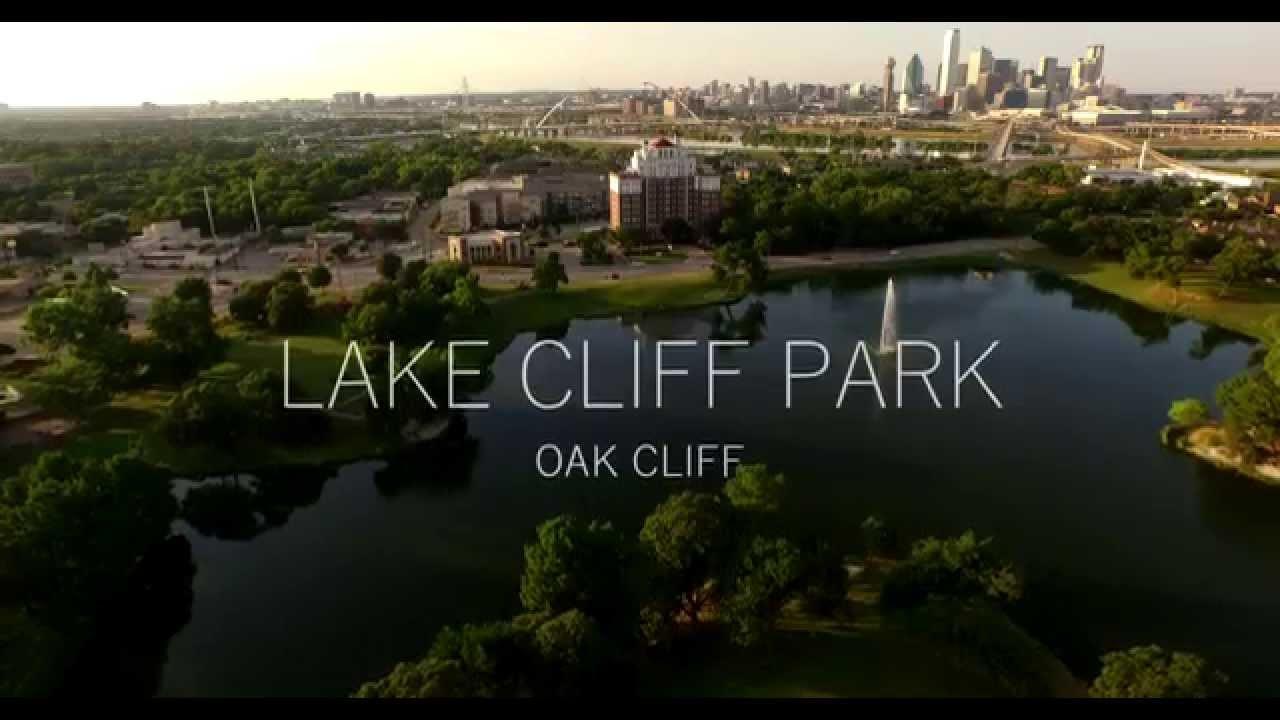 Oak Cliff/West Dallas | Flashback : Dallas