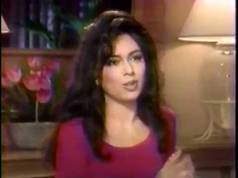 Susanna Hoffs  Interview 1991