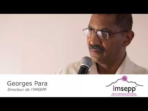 « 1000 emplois créés chaque année en Martinique depuis 2010 »