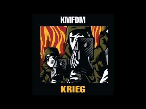 KMFDM - Never Say Never (Candy Apple Mix)