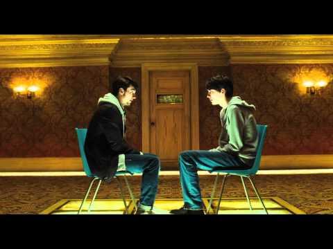 CHATROOM - Official UK Trailer, In Cinemas Nov 22