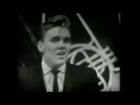Billy Fury - That's Love (Stereo) Best Quality