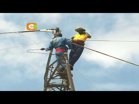 Lake Turkana Wind Power Project to supply electricity to national grid