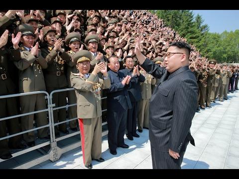 North Korea fires medium-range missile in latest test