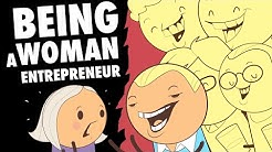 The TRUE STORY Of What It's REALLY Like As A FEMALE Entrepreneur #storytime