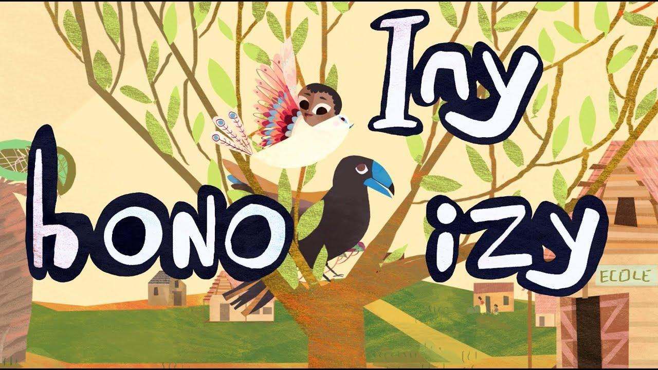 Download Iny hono izy - Berceuse d'Afrique pour maternelles (avec paroles)