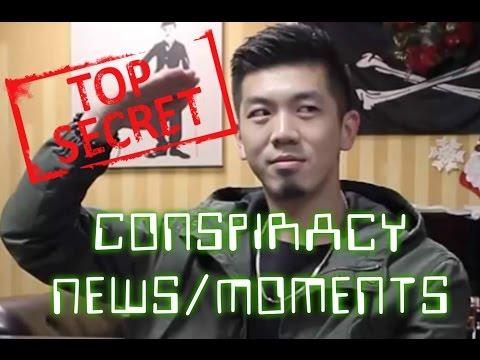 JustKiddingNews Conspiracy News/Moments