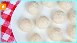ЛЕНИВЫЕ ВАРЕНИКИ С ТВОРОГОМ от Мармеладной Лисицы | Рецепт ленивых вареников без яиц по принципам ПП
