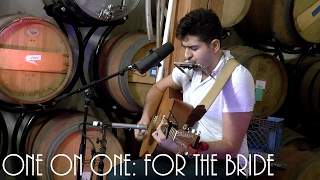 ONE ON ONE: Ethan Charles - For Th Bride February 10th, 2017 City Winery New York