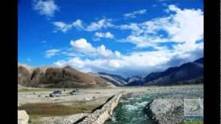 Leh Ladakh Safari Tour | Jeep Safari in Ladakh | Leh Ladakh | Himalayas