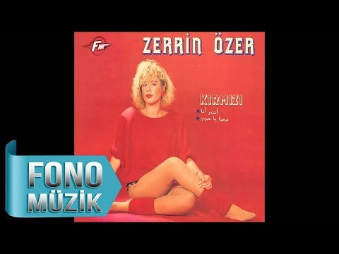 Zerrin Özer - Intuv Ene Dinle mp3 indir