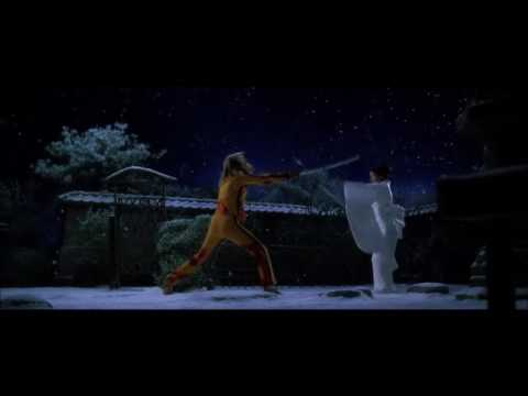 Музыка 4 из фильма Убить Билла