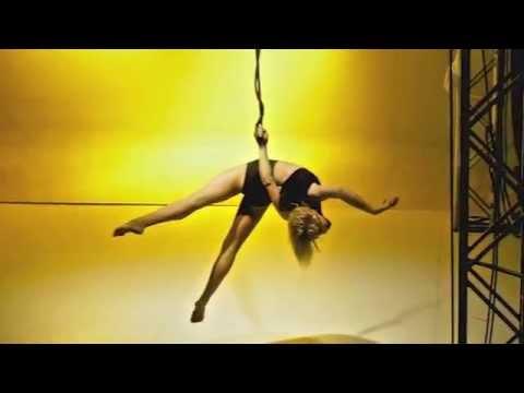 Rebecca Rennison Aerial reel