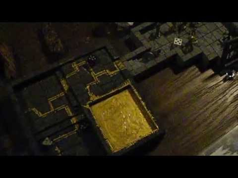 Bonus video for the week: Land of Nod Part 3