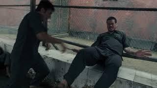 Baskın 2 (The Raid) Dövüş Sahnesi (1) HD (1080p)