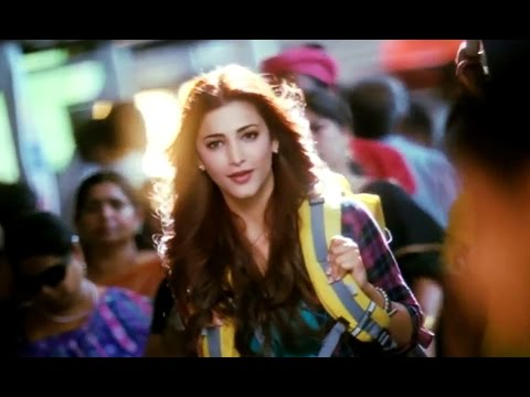 Ramayya Vasthavayya Telugu Movie  Scenes - Shruti Hassan Entrance - NTR, Samantha