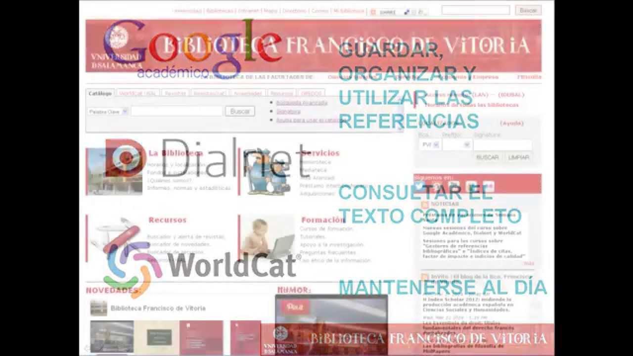 WorldCat - oclc.org
