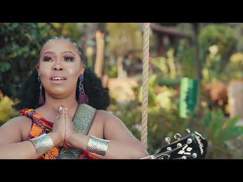 Download Zahara - Nyamezela ( Official Music Video)