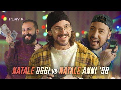 The Jackal - NATALE OGGI vs NATALE ANNI 90