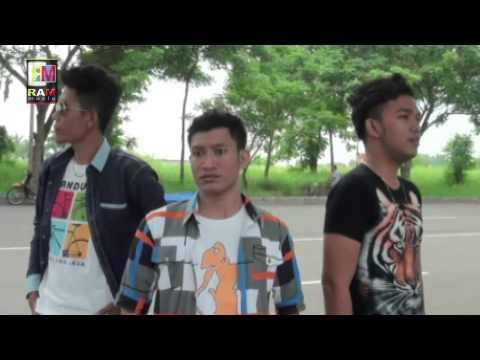 MACAN LANANG - Buronan Cinta (Borci) | Official Video