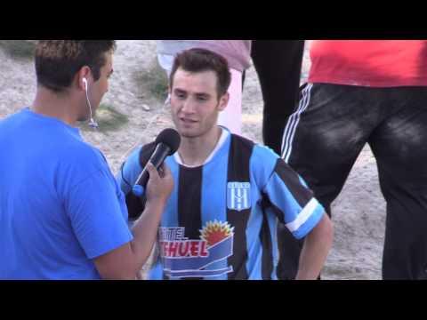 El Deportivo Tv P29B02 Entrevistas y el resto de los resultados de la #Fecha27