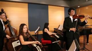 Ricardo de Mello Quartet (Vol.2) - Ciribiribin....Pestalozza