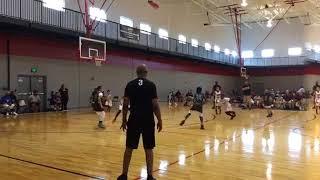 Florida Nets 41 Miami City Ballers 39 - E1T1 Invitational