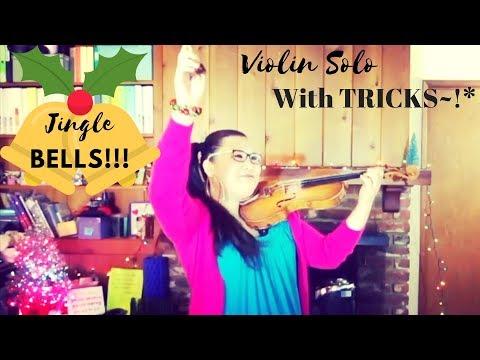 Jingle Bells ~ Advanced Violin ~