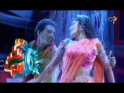 Tholakari Chinukai Song Song - Sekhar Performance - 8 - Dhee 6 - ETV Telugu