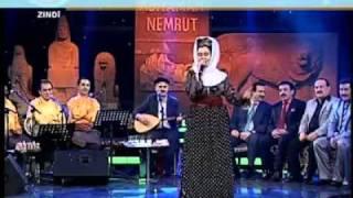 Repeat youtube video Gulistan Tokdemir Hasim Tokdemir trt 6 ciyaye nurhak
